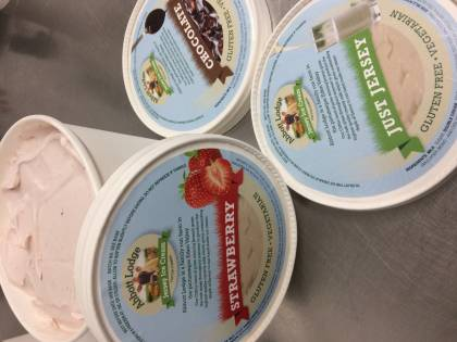 One Litre Tubs - will get a better pic soon