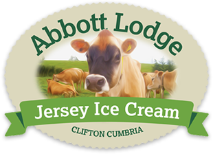 Abbott Lodge Jersey Ice Cream